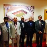 Presidents of BJMA